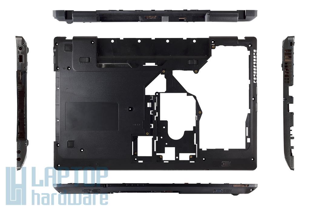 Lenovo IdeaPad G570, G575 laptophoz gyári új alsó fedél HDMI nélkül, eSATA-val (AP0GM000A201)