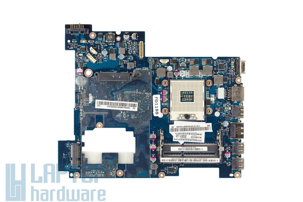 Lenovo IdeaPad G570 laptophoz használt alaplap (LA-675AP)