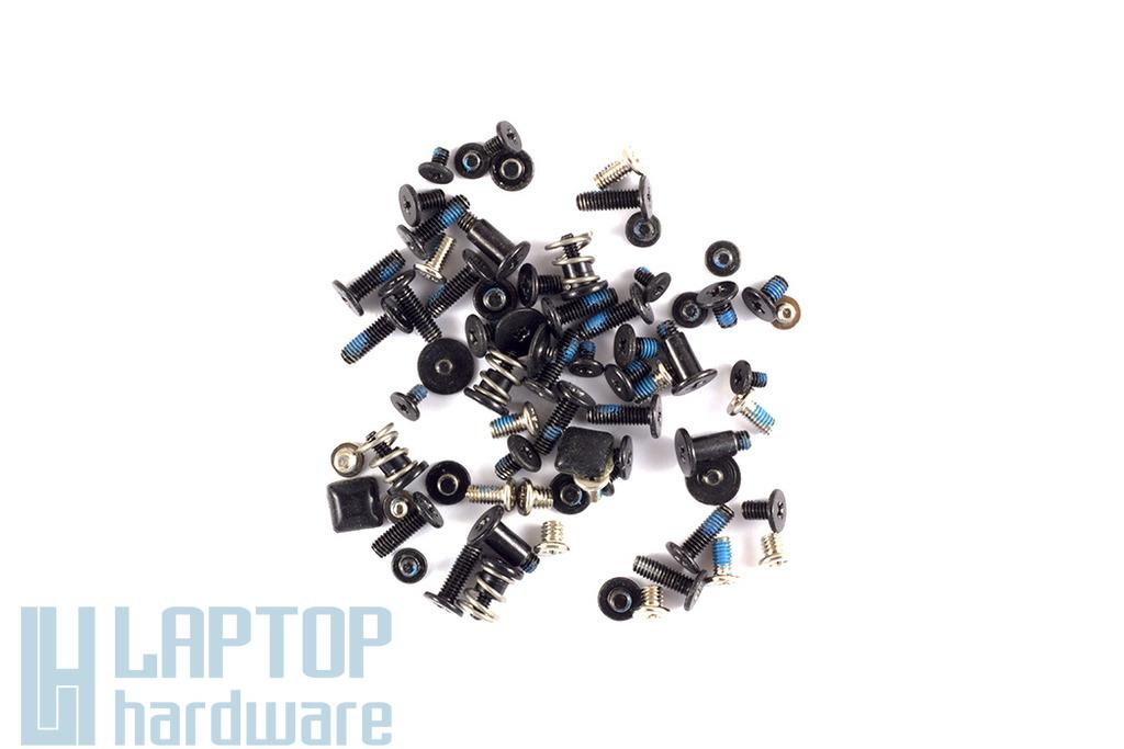 Lenovo IdeaPad G570 laptophoz használt csavarok, screws