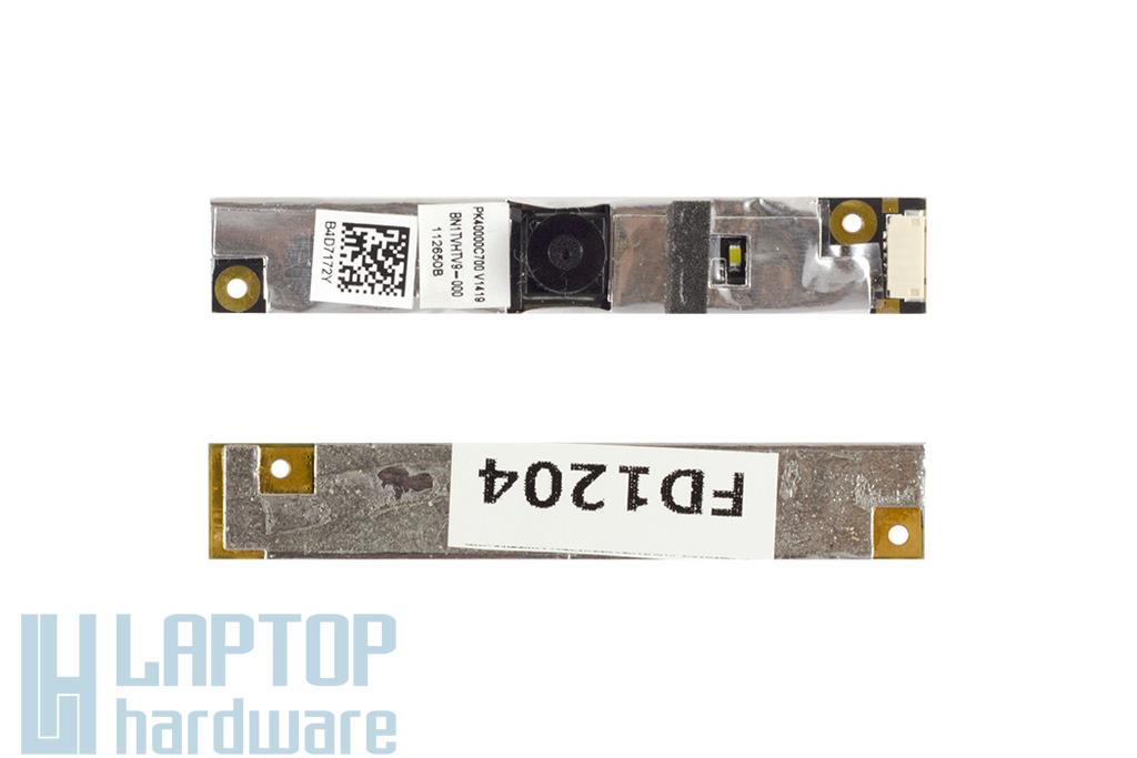 Lenovo IdeaPad G570 laptophoz használt webkamera (PK40000C700)