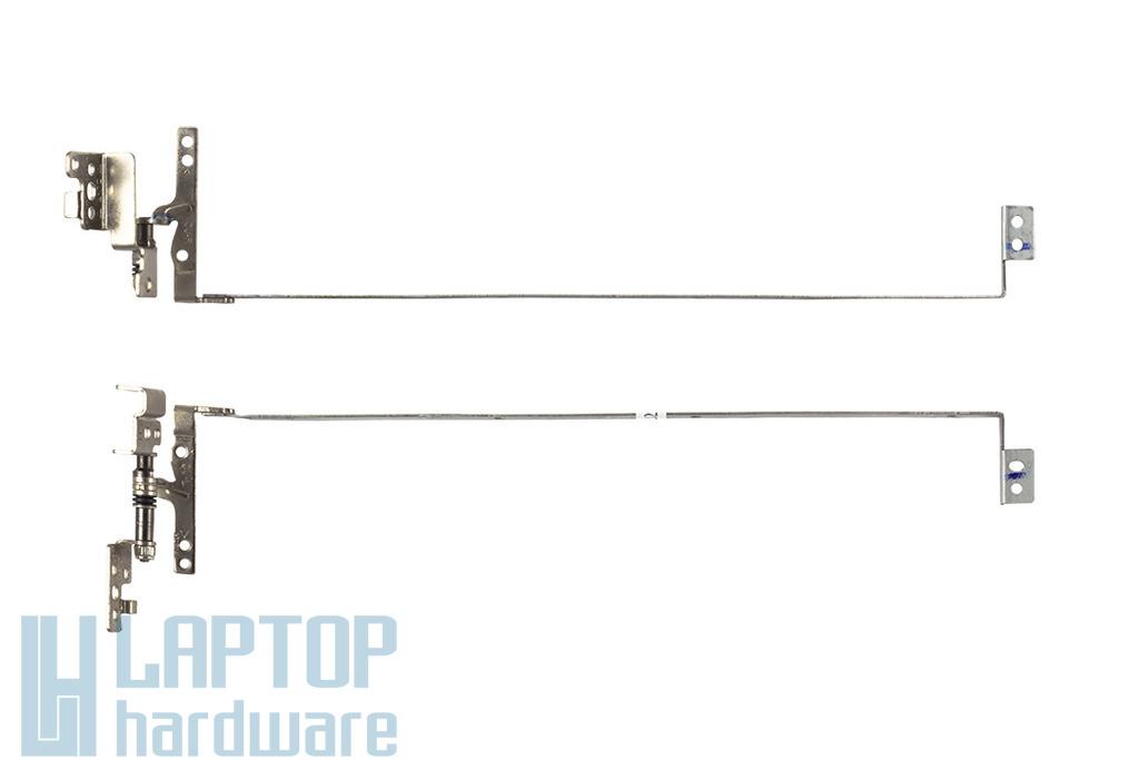 Lenovo IdeaPad G580, G580A, G585 gyári új zsanérpár (QIWG6) (FRU 90200462)