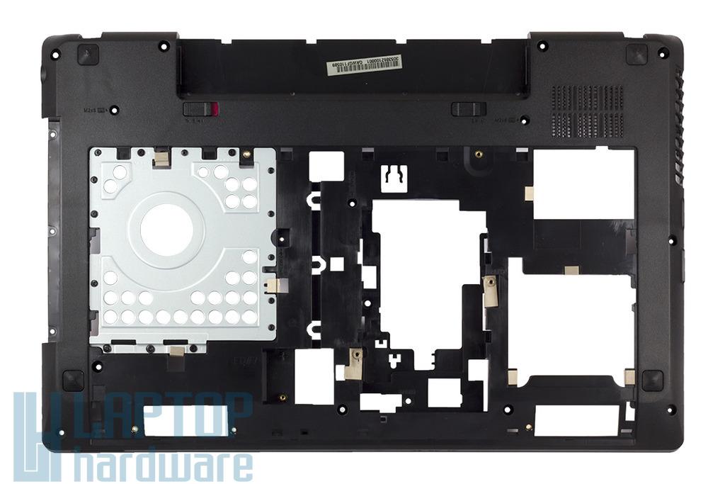 Lenovo IdeaPad G580, G585 használt laptop alsó fedél HDMI-vel, AP0N2000100
