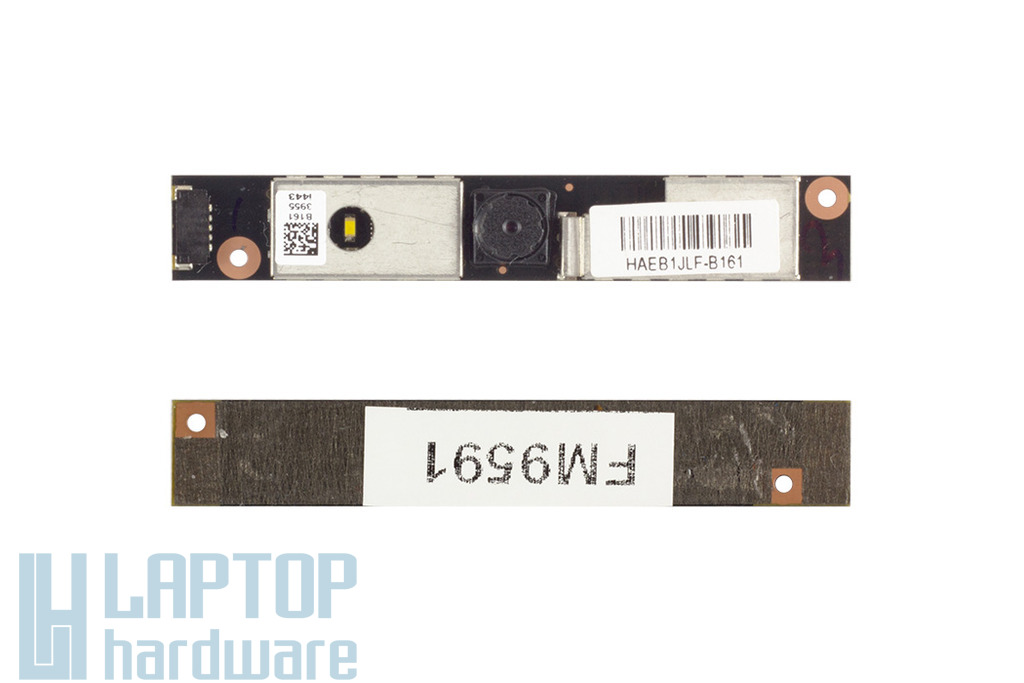 Lenovo IdeaPad G580 laptophoz használt webkamera (HAEB1JLF-B161)