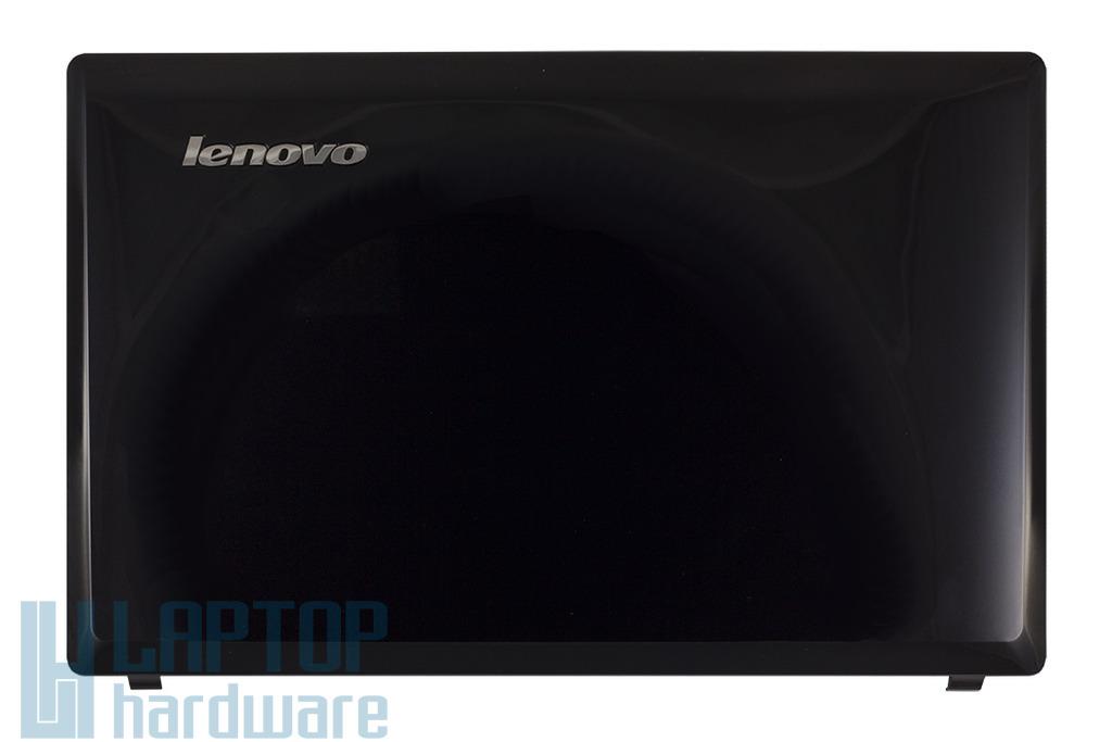 Lenovo IdeaPad G580, G585 laptophoz használt LCD kijelző hátlap, AP0N2000400