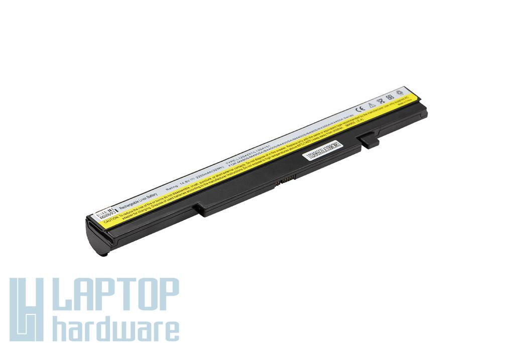 Lenovo IdeaPad M490S utángyártott új laptop akku (L12S4Z51, L12S4Y51)