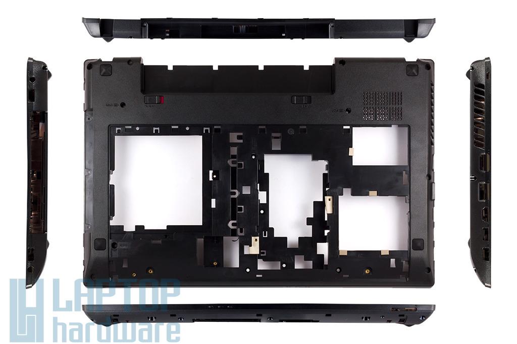Lenovo IdeaPad N580, N585, N586 laptophoz gyári új alsó fedél (AP0QN000300)