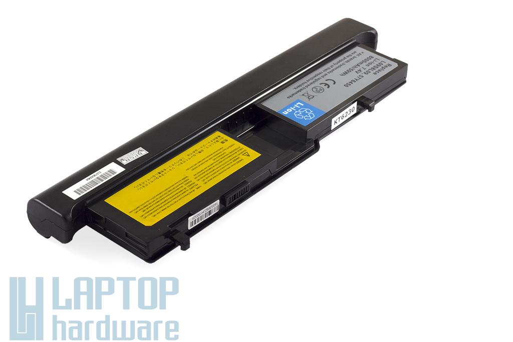 Lenovo IdeaPad S10-3t helyettesítő új 6 cellás laptop akku/akkumulátor (L09S8L09)