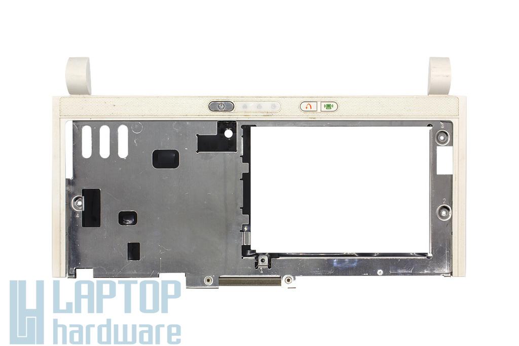 Lenovo Ideapad S10e laptophoz használt fehér felső fedél, billentyűzet keret (35FL1KC0000)