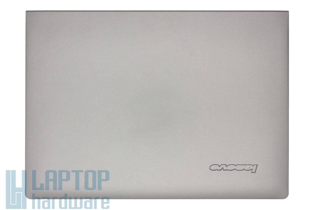 Lenovo IdeaPad S400 gyári új ezüst laptop LCD kijelző hátlap (FRU: 90201594, AP0SB000200)