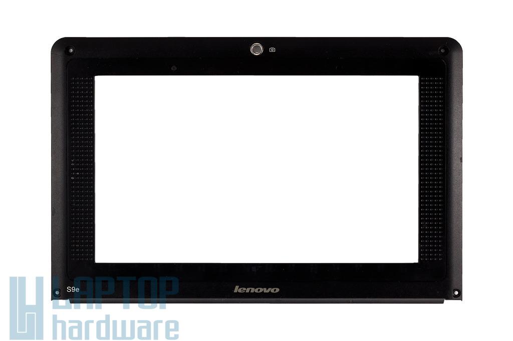 Lenovo IdeaPad S9, S9e laptophoz használt fekete LCD keret (33FL1LB00K0)