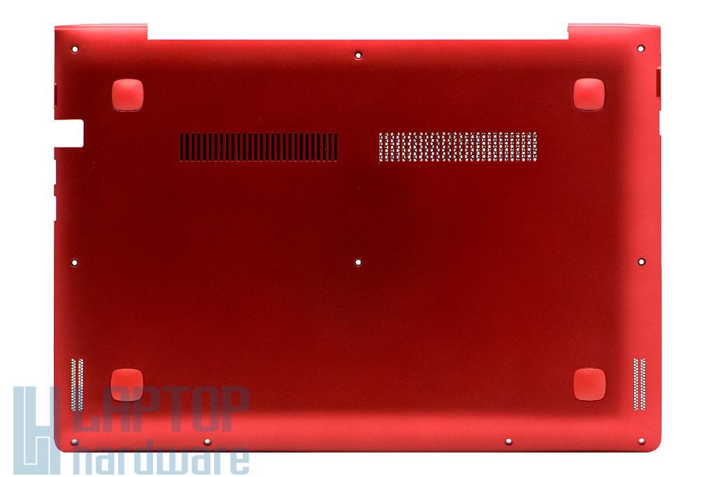 Lenovo IdeaPad U31-70, 500S (13) gyári új piros laptop alsó fedél (5CB0J30909)
