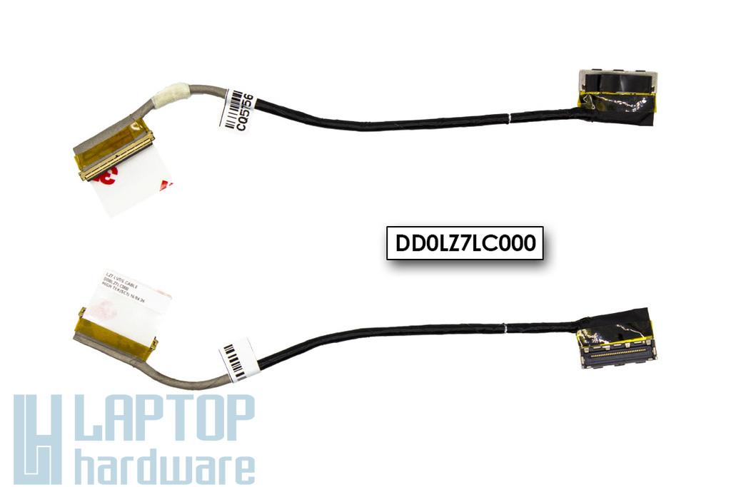 Lenovo IdeaPad U310 gyári új LCD kijelző kábel (DD0LZ7LC110, DD0LZ7LC120, DD0LZ7LC000)