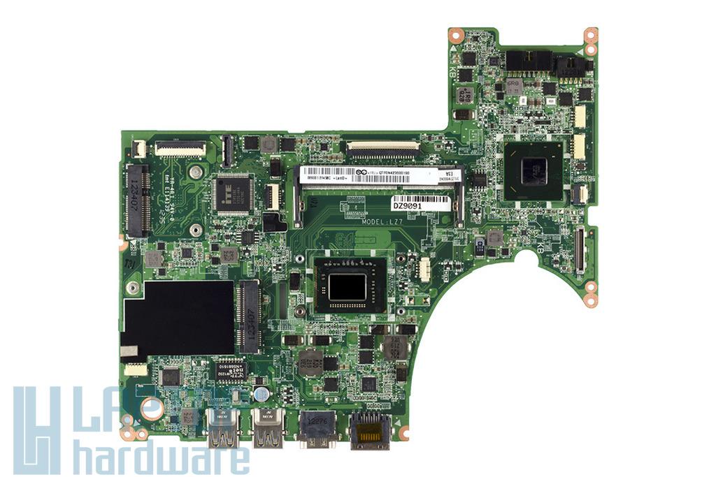 Lenovo Ideapad U310 használt laptop alaplap Intel Core i3-2377M processzorral (DA0LZ7MB8E0)