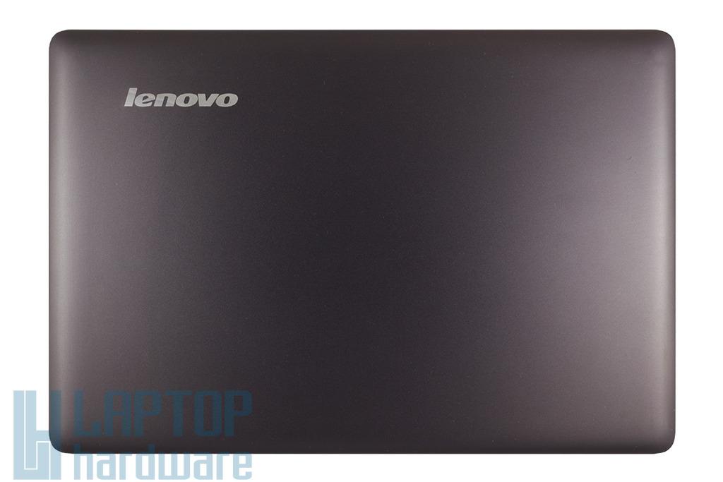 Lenovo IdeaPad U310 használt  laptop LCD kijelző hátlap, ZCPA3CLZ7LCL