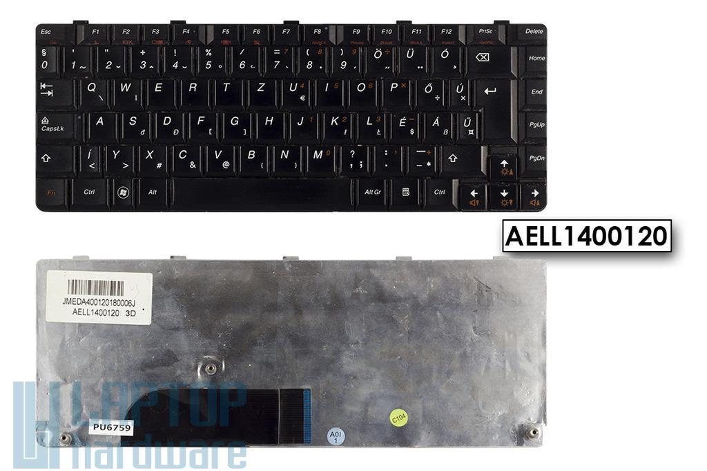 Lenovo IdeaPad U350 használt magyar laptop billentyűzet, AELL1400120