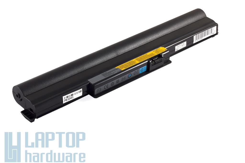 Lenovo IdeaPad U450, U550 helyettesítő új 8 cellás laptop akku/akkumulátor (57Y6353, L09L8D21)