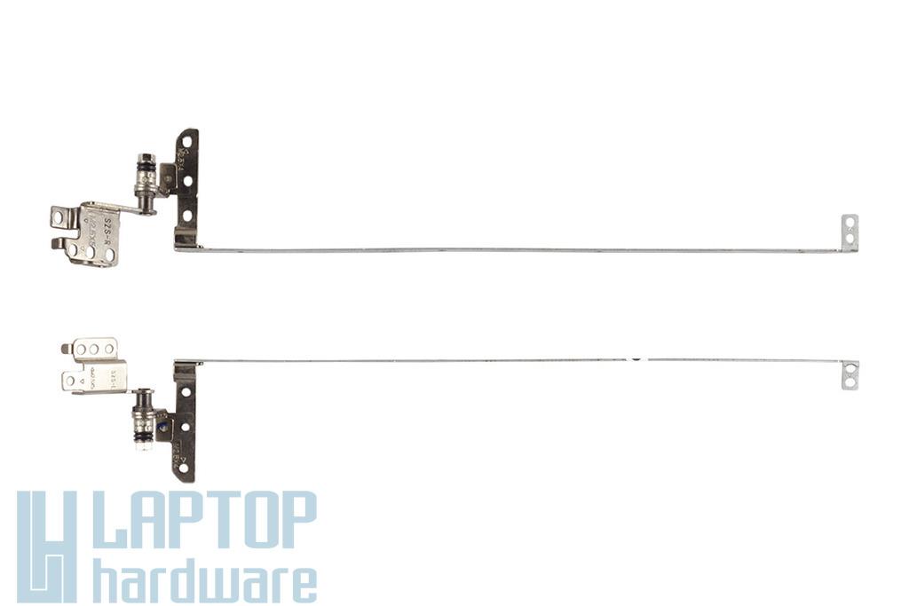 Lenovo IdeaPad Y570, Y570A, Y570P, Y570N gyári új zsanérpár, AM0HB000200, AM0HB000300