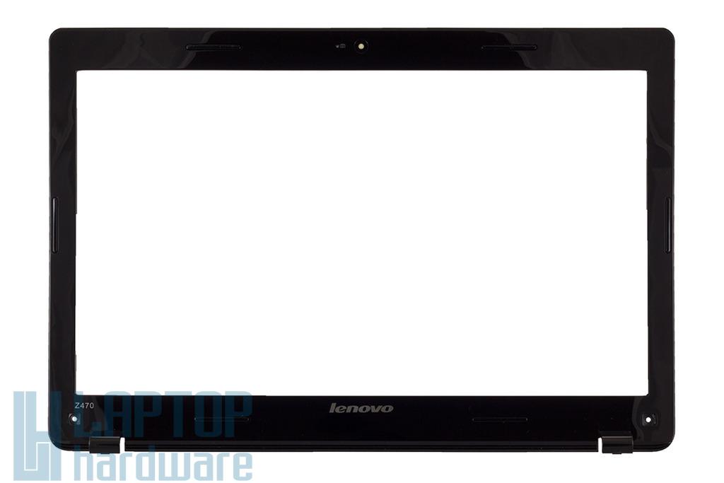Lenovo IdeaPad Z470, Z475 laptopokhoz gyári új LCD kijelző keret (39KL6LBLV00)