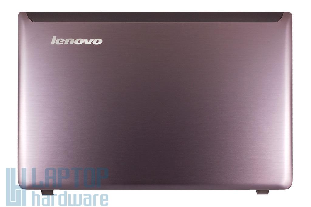 Lenovo IdeaPad Z570, Z575 gyári új laptop LCD kijelző hátlap, 60.4M436.001