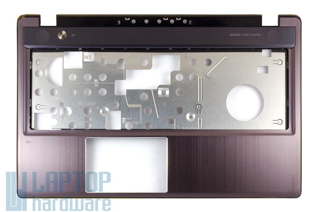 Lenovo Ideapad Z580, Z585 gyári új laptop felső fedél (90200640)