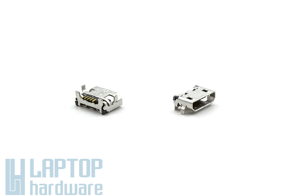 Lenovo IdeaTab A3000-H gyári új tablet microUSB csatlakozó