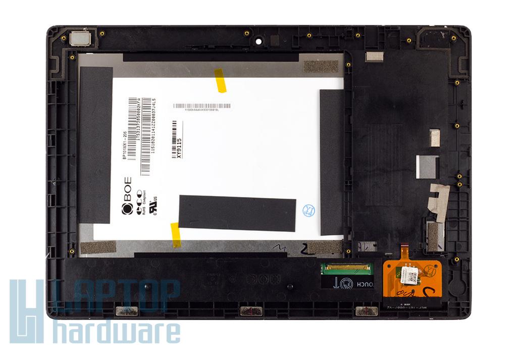 LCD kijelző modul Lenovo IdeaTab S6000 tablethez  (MCF-101-0887-V2, BP101WX1-206)