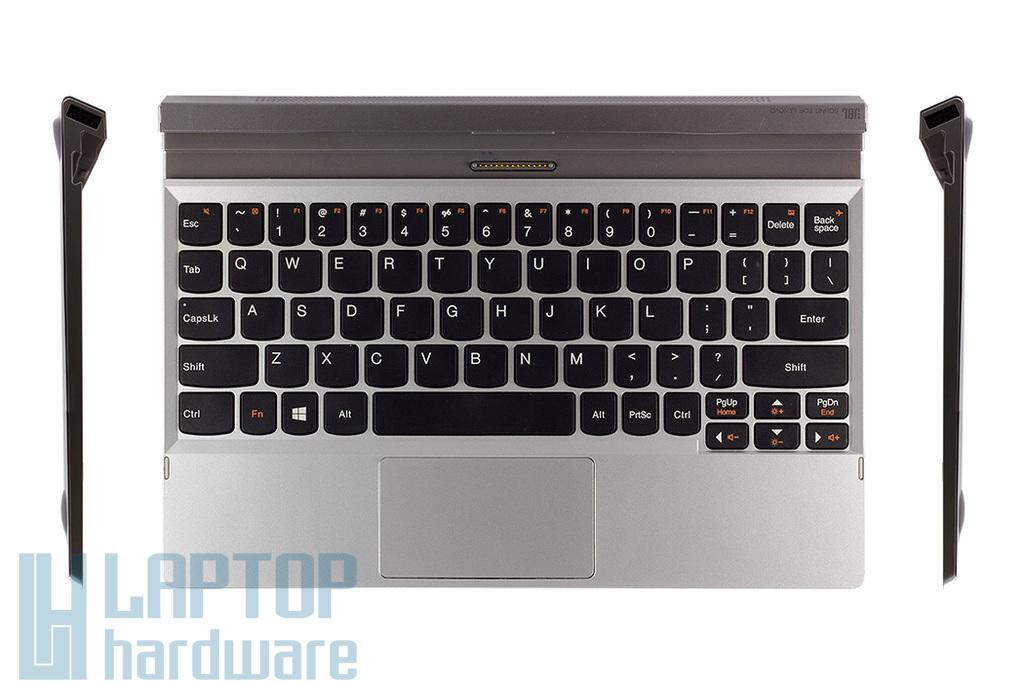 Lenovo Miix 2 (10'') gyári új angol billentyűzetes tablet dokkoló (K610, 888016163)