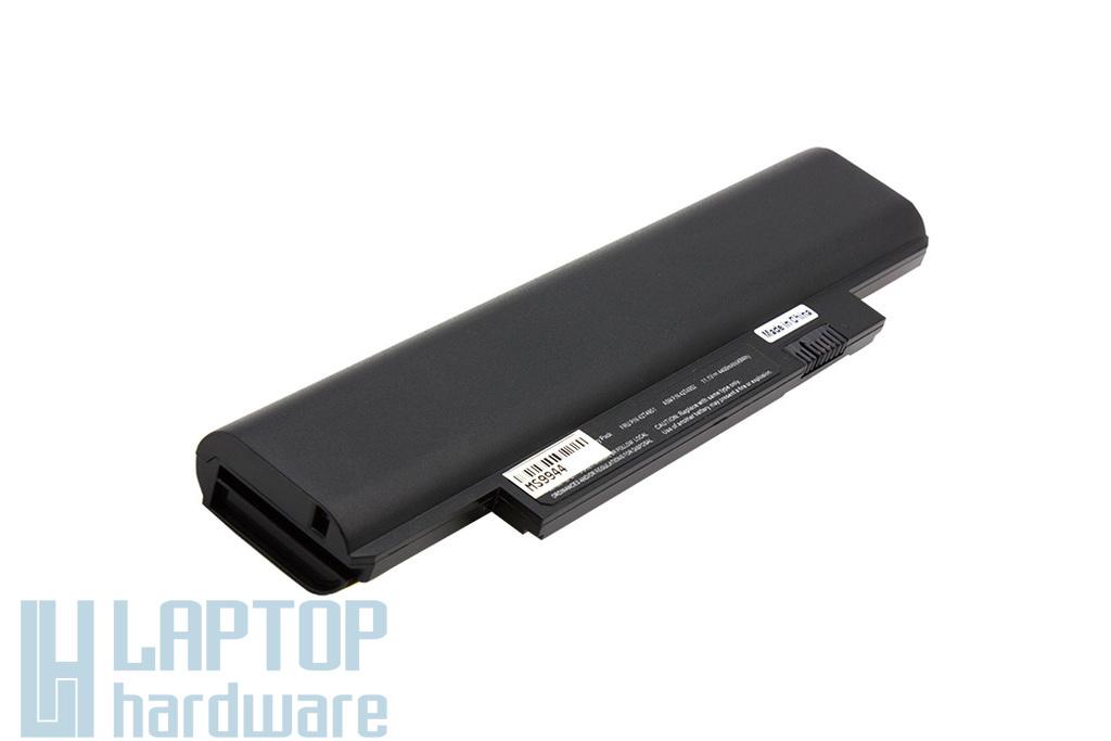 Lenovo ThinkPad E120, E320, X121e, X131e helyettesítő új 6 cellás laptop akkumulátor