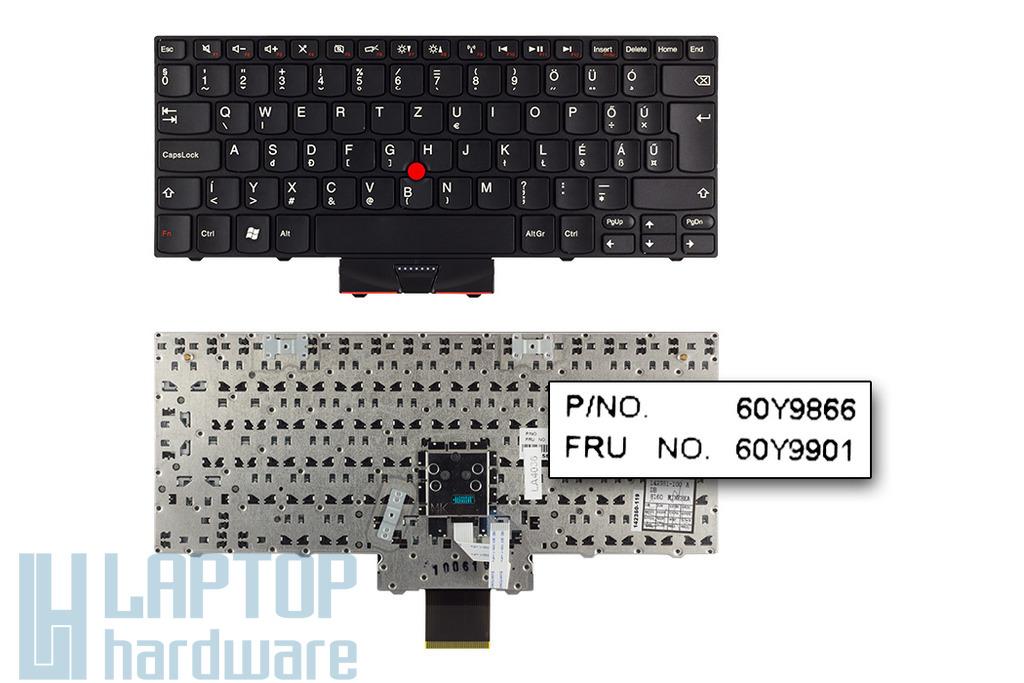 Lenovo ThinkPad Edge 11, ThinkPad E10 gyári új magyar laptop billentyűzet (FRU 60Y9901)
