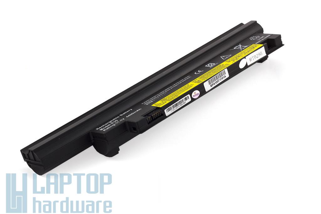 Lenovo ThinkPad Edge 13, E30, E31 helyettesítő új 6 cellás laptop akku/akkumulátor (FRU 42T4806)