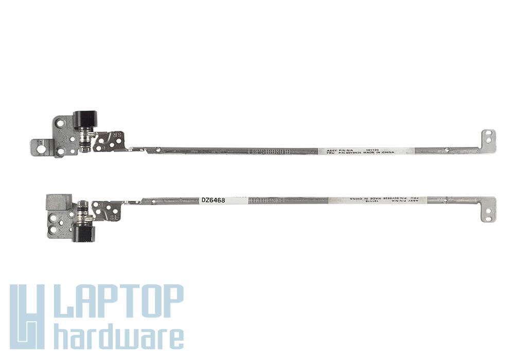 Lenovo ThinkPad Edge 13 használt laptop zsanérpár (75Y4452, 60Y5526)