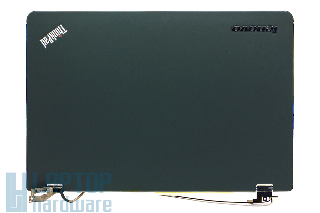 Lenovo ThinkPad Edge E420s gyári új fényes 14.0'' LED zöld színű teljes laptop kijelző modul zsanérokkal (WWAN nélküli) (04W1474)