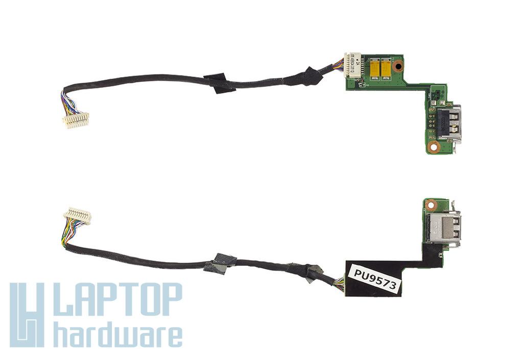 Lenovo Thinkpad R60, R60e használt USB panel (4E604.51G)