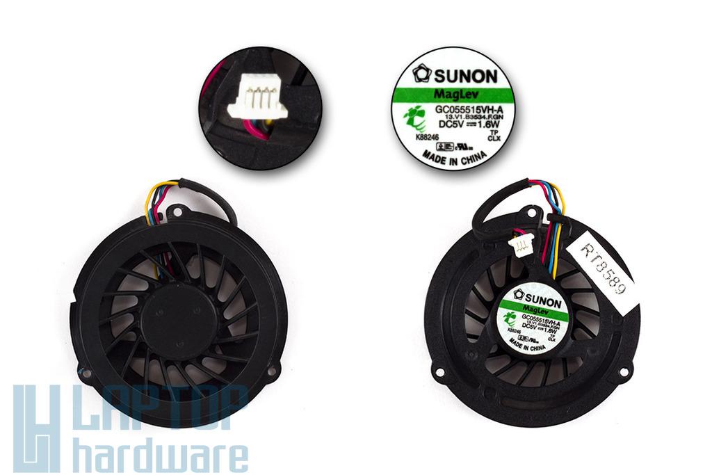 Lenovo ThinkPad SL300, SL400, SL500 laptop hűtő ventilátor (43Y9695)
