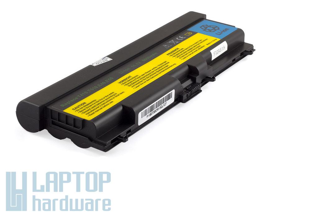 Lenovo ThinkPad SL410, T420, E420 helyettesítő új 9 cellás laptop akku/akkumulátor