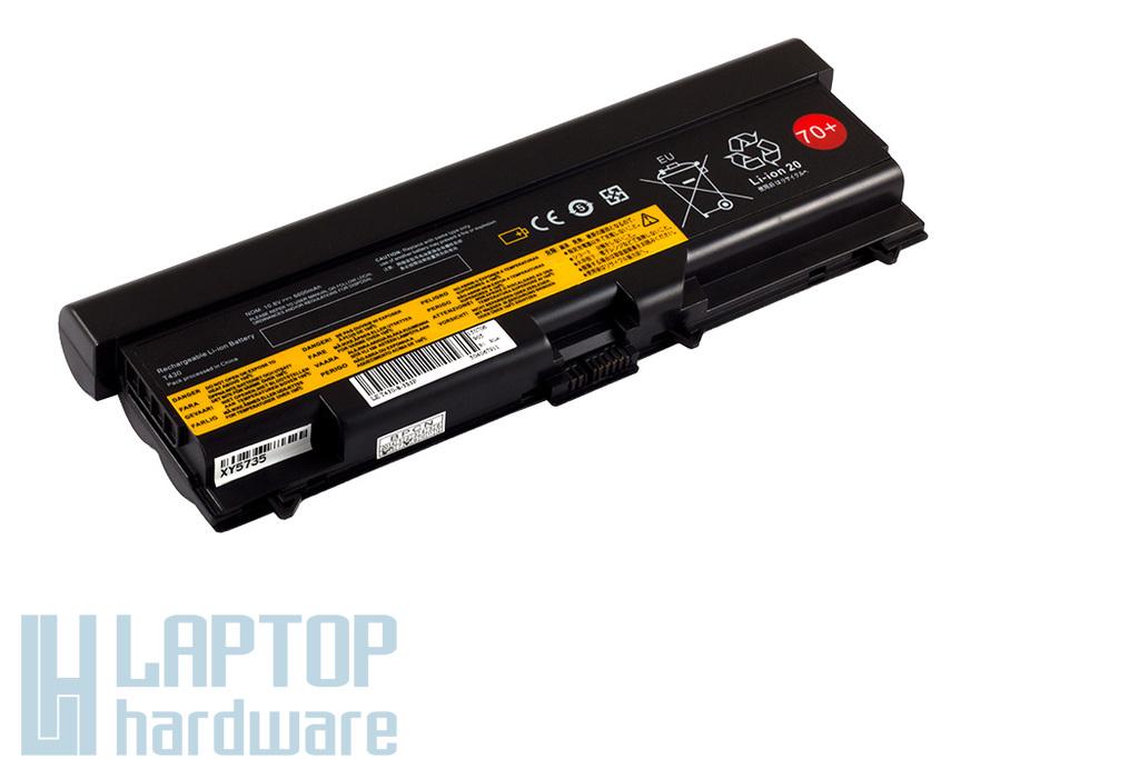 Lenovo ThinkPad T430, L430, L530 helyettesítő új 9 cellás laptop akku/akkumulátor