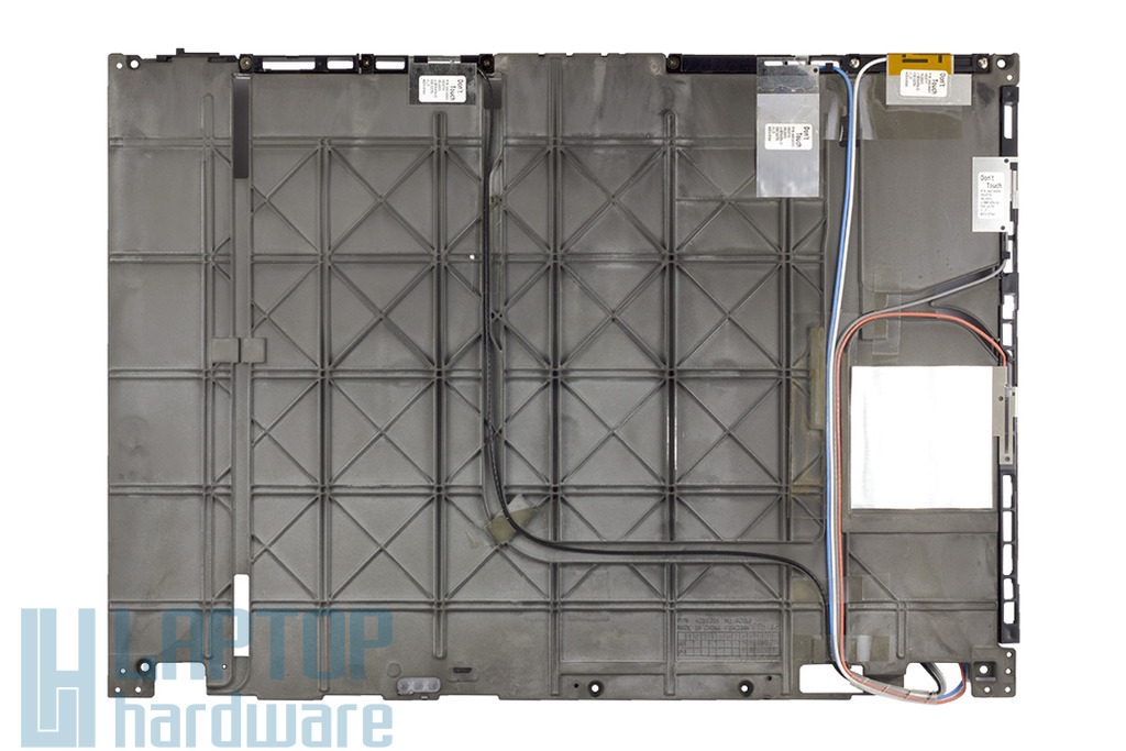 Lenovo ThinkPad T500, W500 15.4 LCD magnesium structure frame 43Y9736, 42X4793