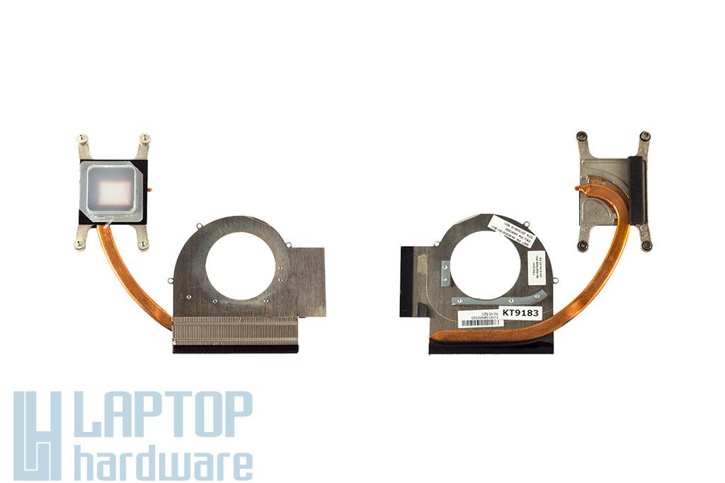 Lenovo ThinkPad T520, W520 laptophoz gyári új hőelvezető cső (4W1580)