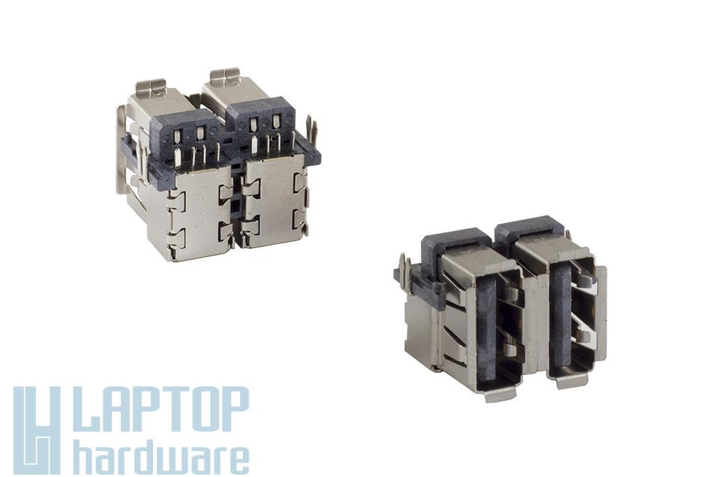 Lenovo Thinkpad T60, T400 gyári új dupla USB csatlakozó