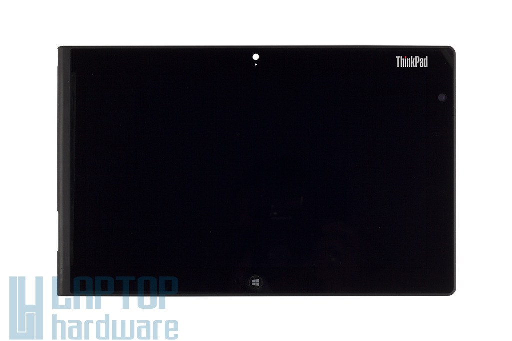 LCD kijelző modul Lenovo ThinkPad Tablet 2 tablethez (04W3886)