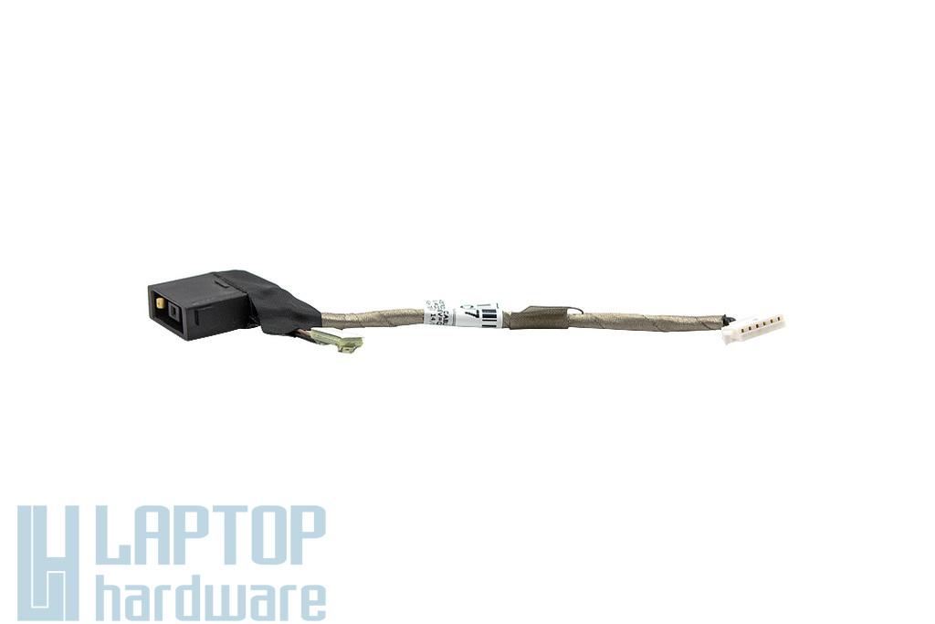 Lenovo Thinkpad X1 Carbon (1. generációs) gyári új DC-tápaljzat (50.4RQ01.001)