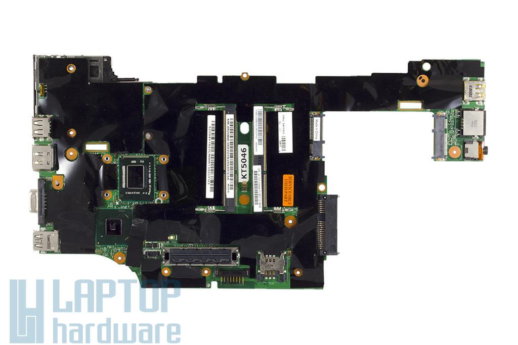 Lenovo Thinkpad X220, X220i laptophoz használt alaplap (FRU:04Y1823)