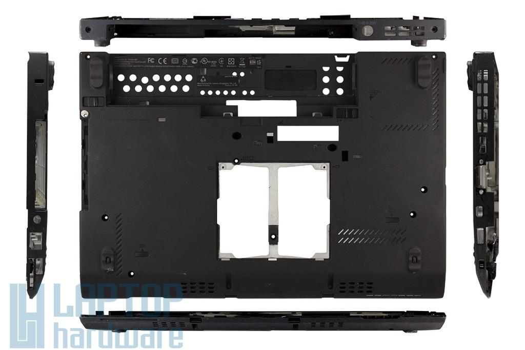 Lenovo Thinkpad X230, X230i laptophoz használt alsó fedél, 04Y2086