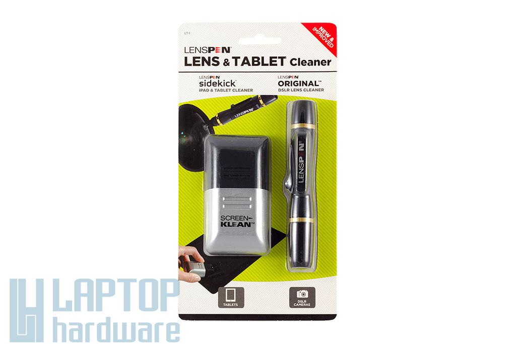 Lenspen Lens & Tablet Cleaner telefon, optika és tablet kijelző tisztító szett (LT-1)
