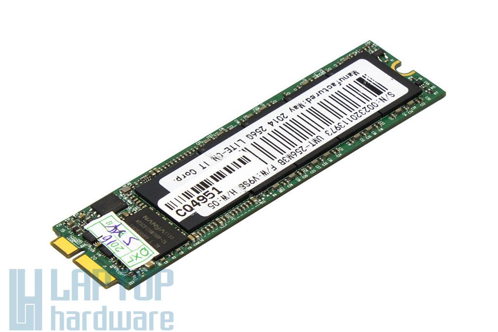 Asus ZenBook UX21, UX31 gyári új 256GB SATA SSD kártya (UMT-256M3B)