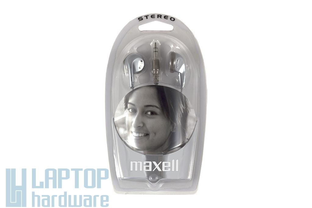 Maxell EB-95 ezüst színű sztereó fülhallgató (EB-95S)