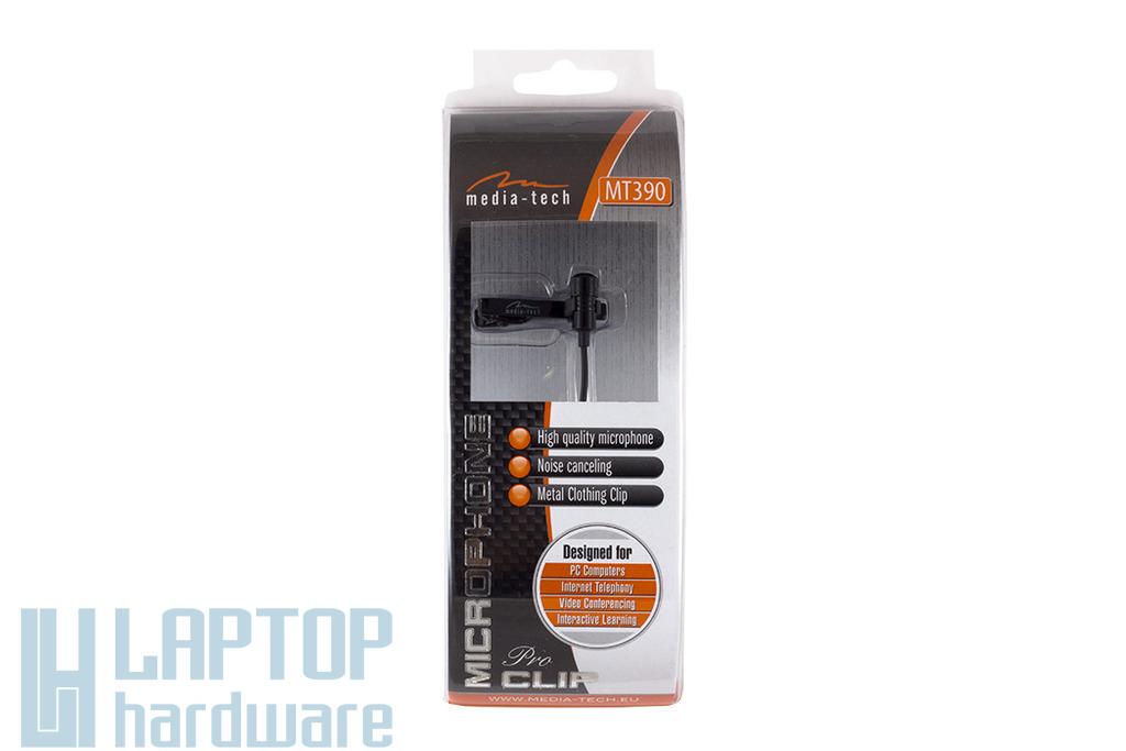 Media-tech mikrofon, MT390