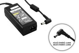 Fujitsu-Siemens Amilo L7300 20V 3,25A 65W-os laptop töltő