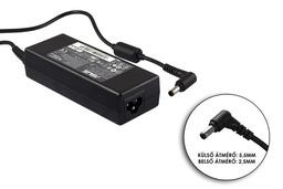 Asus 19V 3.95A 75W gyári új laptop töltő, PA-1750-29
