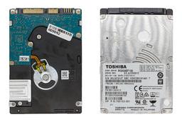 1TB 5400RPM 2,5'' SATA (6Gbit/s) (16MB cache) gyári új laptop winchester, HDD (7mm vékony)